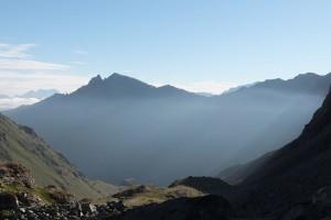 trekking Haute Route